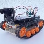 Pixy-Arduino-Robot